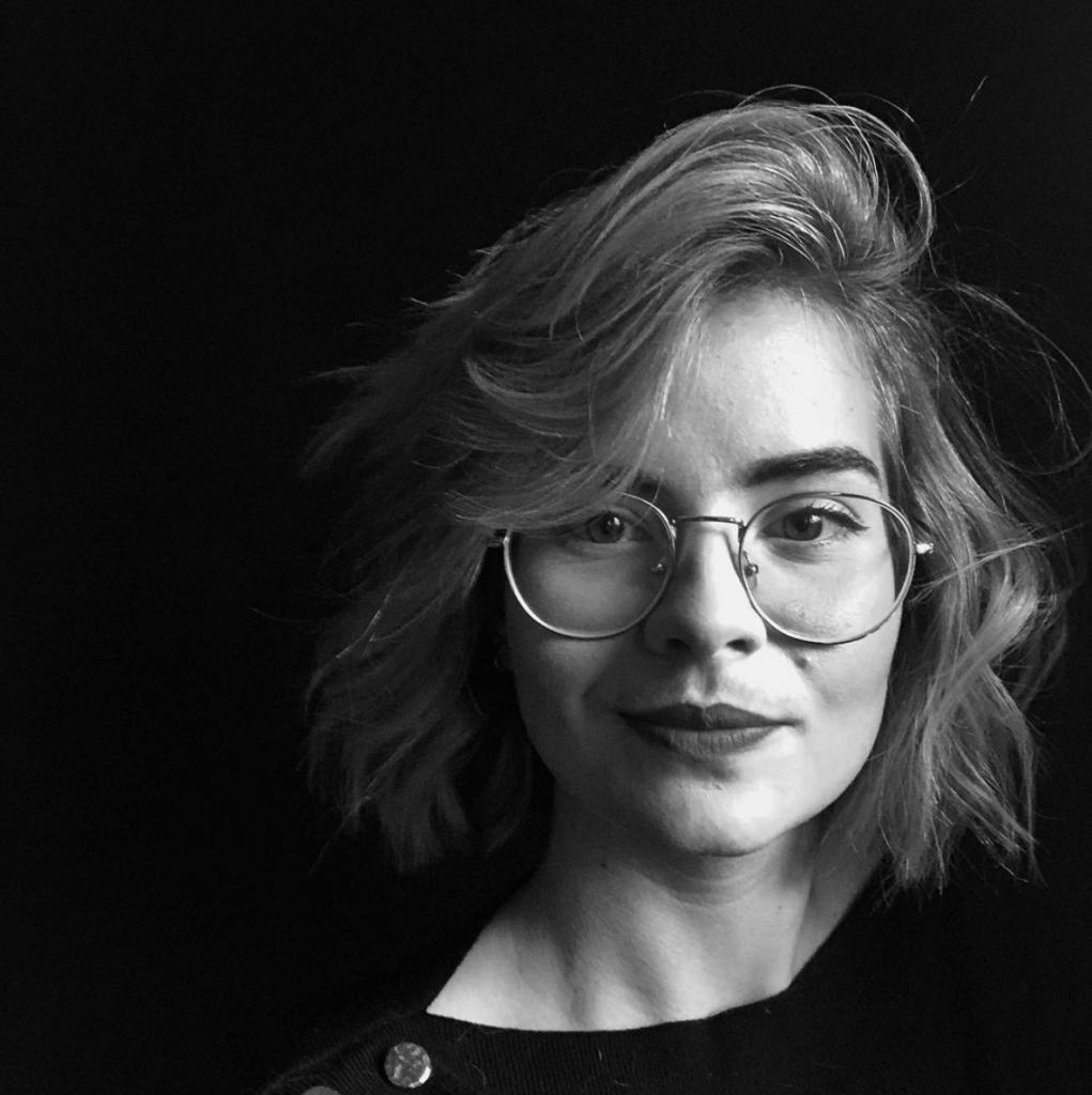 portrait de Aude BERTHELOT