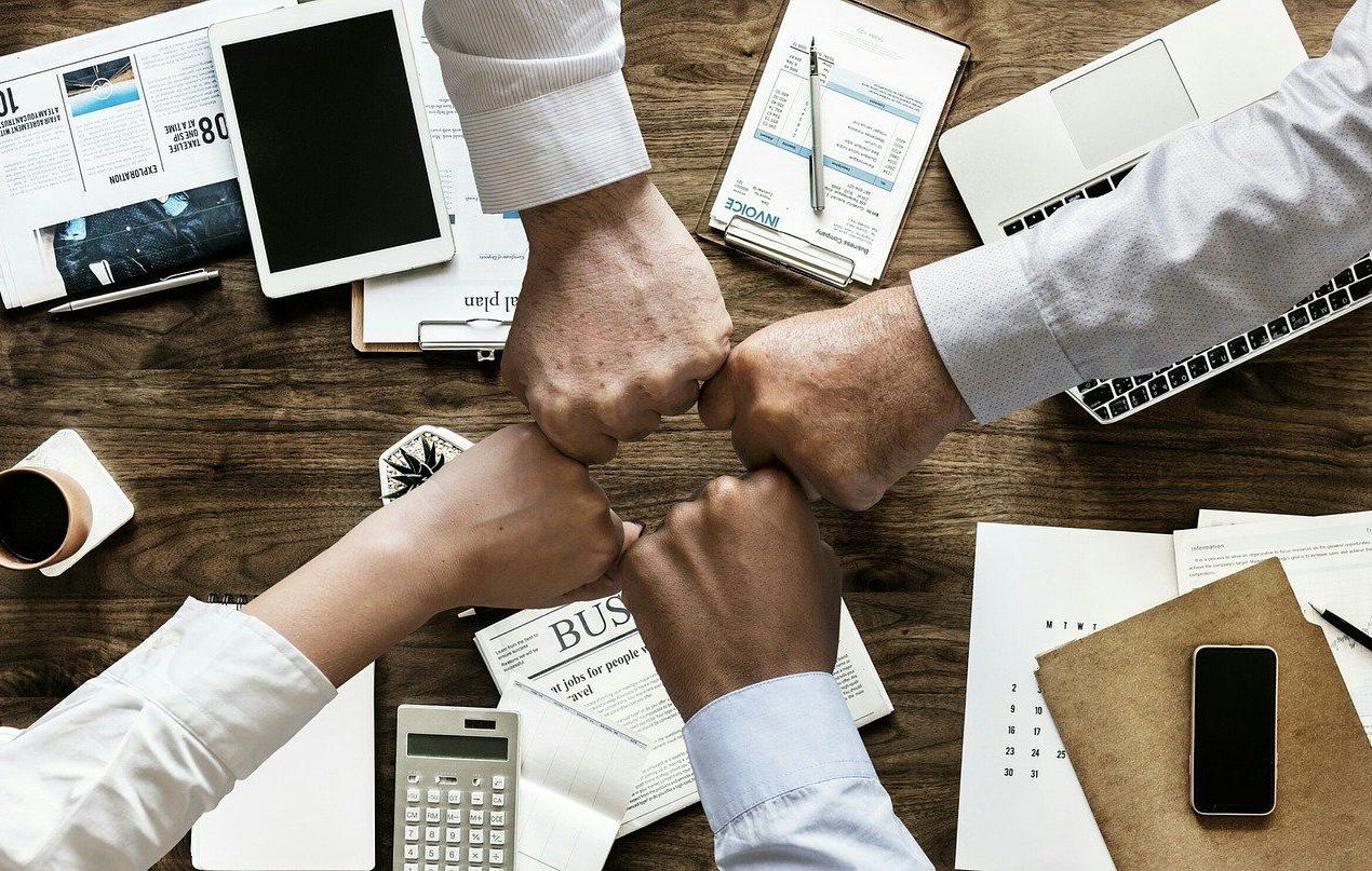 L'intérêt de se créer un réseau de partenaires en freelance