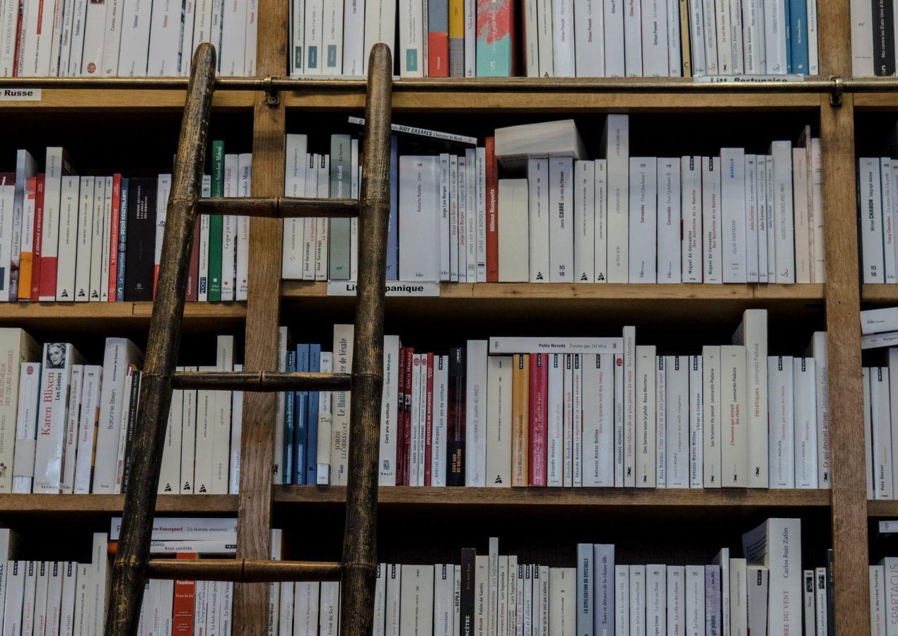 Je rêvais d'être libraire : j'ai testé pour vous