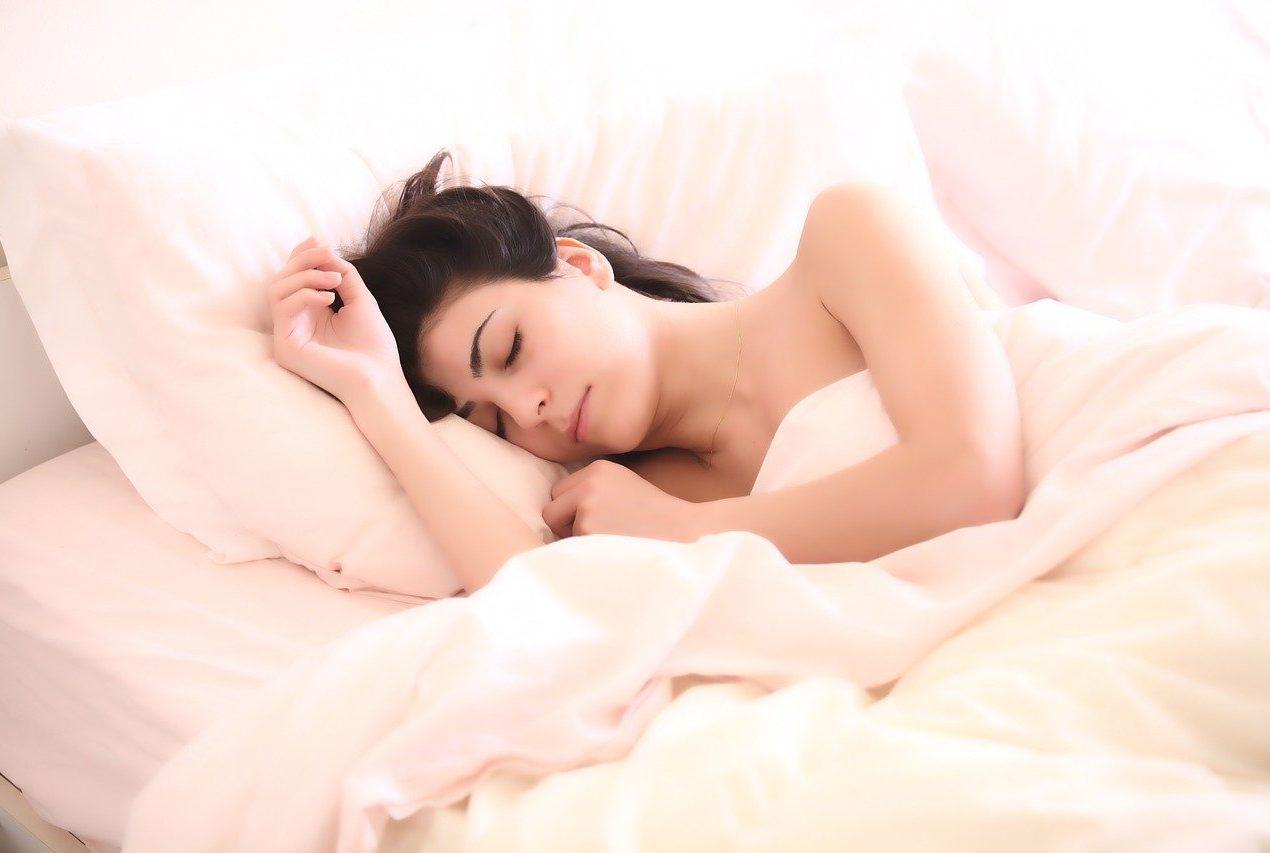 Les Solutions naturelles contre les troubles du sommeil