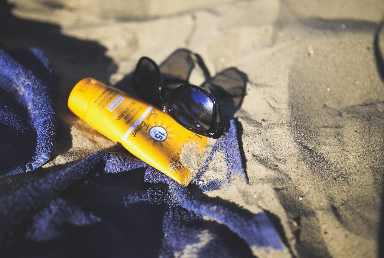 Filtre UV minéral ou chimique : Bien choisir sa crème solaire?